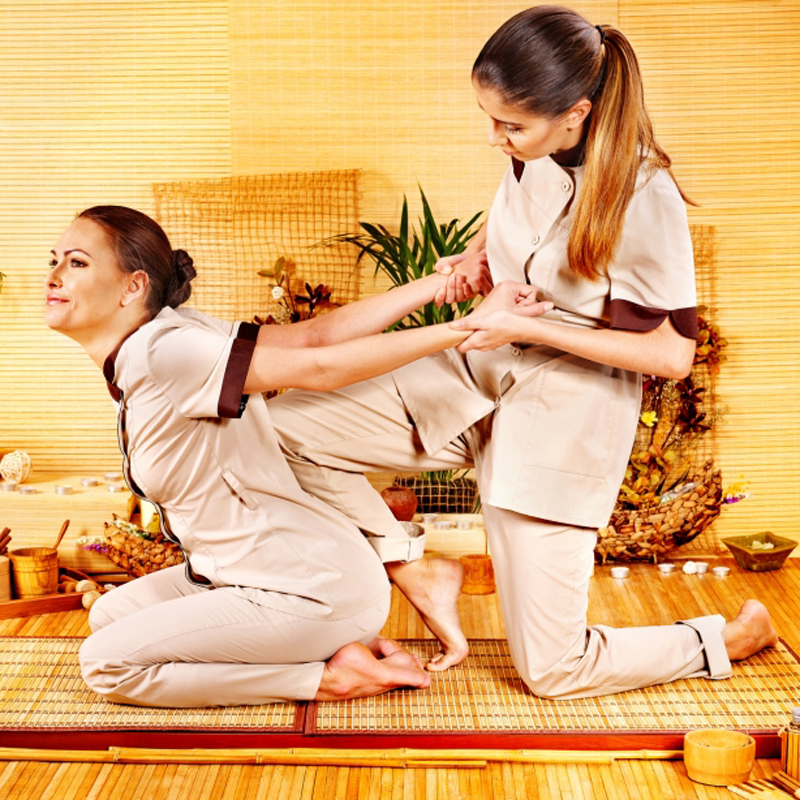 Thai Massage Homebush - Golden Tree Thai Massage