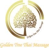 Golden Tree Thai Massage Logo