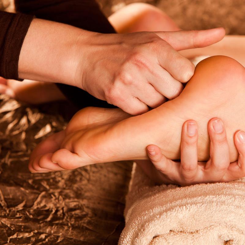 Concord Thai Massage - Golden Tree Thai Massage