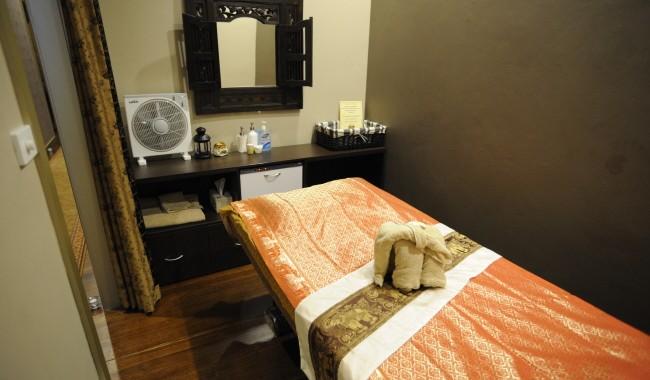 Thai Massage Artarmon