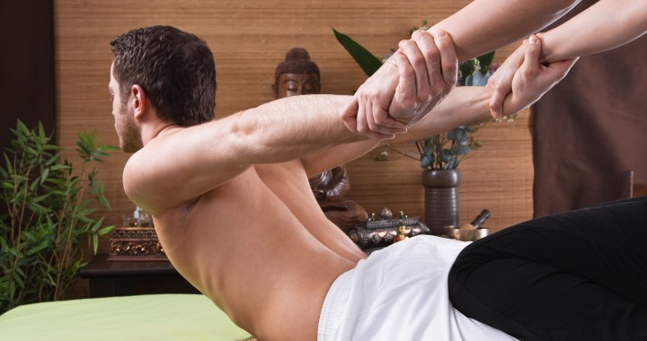 Chatswood Thai Massage